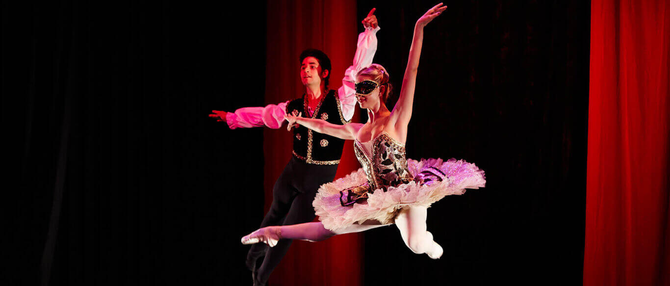 International Joburg Ballet